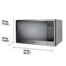 NN-SG656S Countertop Product Image