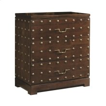 Nordic Small Chest