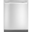 TriFecta™ Dishwasher, Euro-Style Stainless Handle Product Image