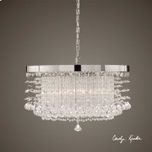 Fascination, 3 Lt Chandelier