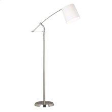 Reeler - Adjustable Floor Lamp