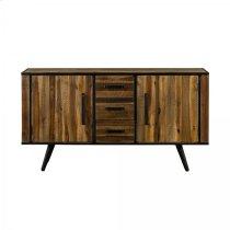 Cusco Acacia Rustic Buffet Cabinet Product Image