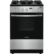 Frigidaire 24'' Front Control Freestanding Gas Range Product Image
