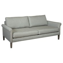 "Metro 75"" Rolled Arm Sofa"