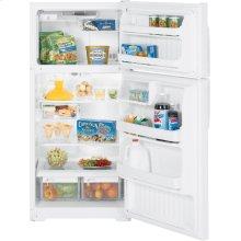 GE® ENERGY STAR® 16.5 Cu. Ft. Top-Freezer Refrigerator