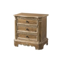 1048 Cottage Charm Nightstand