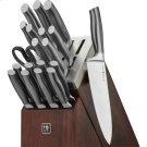Henckels International Graphite 20-pc Knife block set Product Image