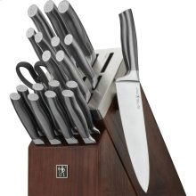 Henckels International Graphite 20-pc Knife block set