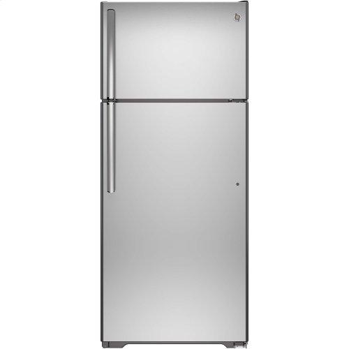 GE® 17.5 Cu. Ft. Top-Freezer Refrigerator