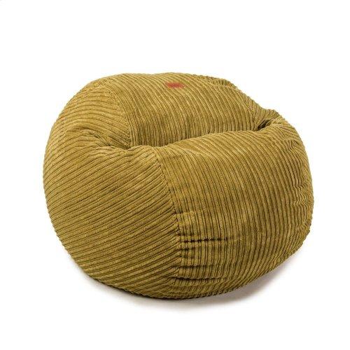 Full Chair - Terry Corduroy - Tan