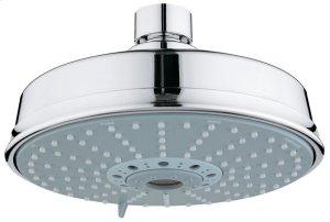 Rainshower Rustic 160 Shower Head 4 Sprays Product Image