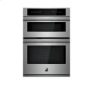 """RISE 30"""" Microwave/Wall Oven with MultiMode® Convection System Product Image"""