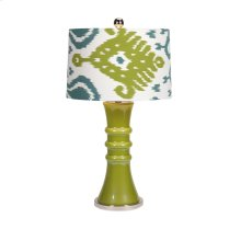 Megaran Glass Table Lamp