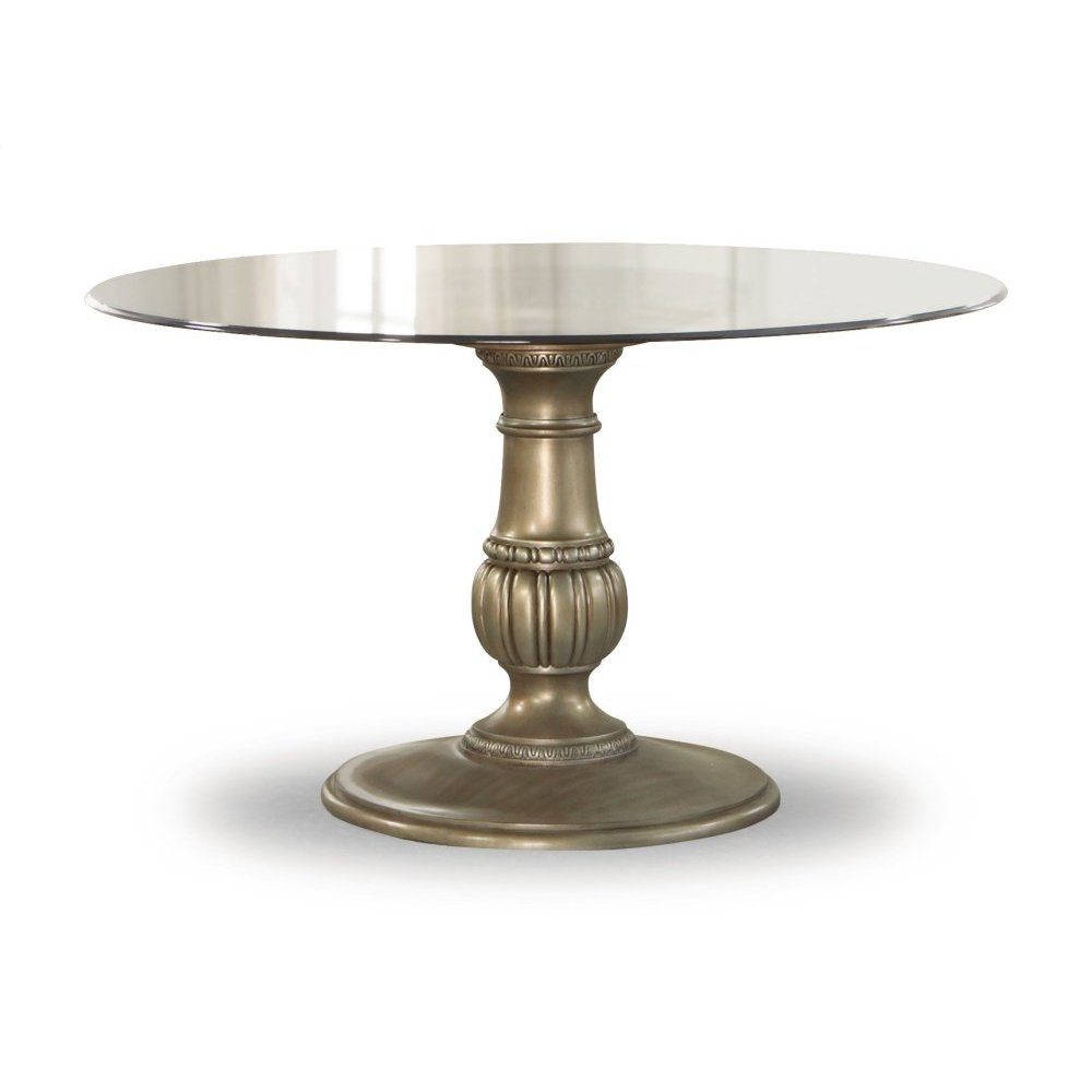 San Cristobal Round Pedestal Dining Table