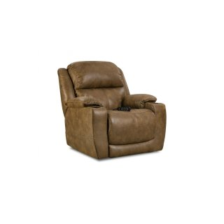 Enterprise Home Theater Recliner