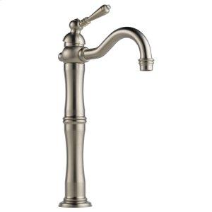 Single-handle Vessel Lavatory Faucet Product Image