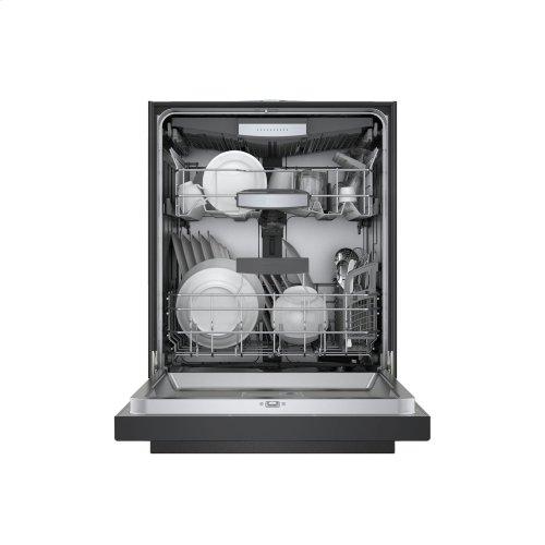 800 Series Dishwasher 24'' Black SHE878ZD6N