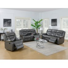 F6798 / Cat.19.p48- SOFA RECLINER MW F6797/99