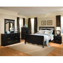 Standard Furniture  54550 Madera Sleigh Bedroom set Houston Texas USA Aztec Furniture
