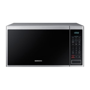1.4 cu. ft. Countertop Microwave with Sensor Cooking in Stainless Steel Product Image
