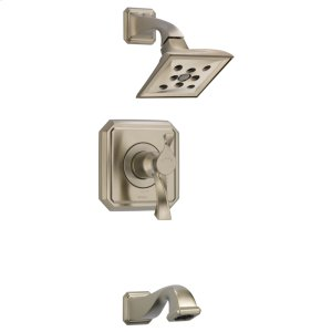 Tempassure® Thermostatic Tub/shower Trim Product Image