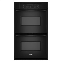 27-inch Double Wall Oven with AccuBake® Temperature Management System