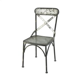 Cross Bronx Chair