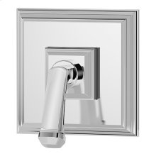 Symmons Oxford® Triple Outlet Diverter - Polished Chrome