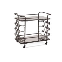 Velde Bar Cart