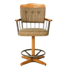 Chair Bucket (medium & bronze)
