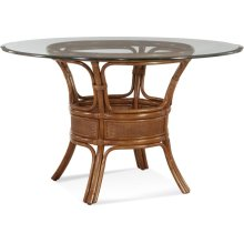 "Drury Lane 42"" Round Dining Table"