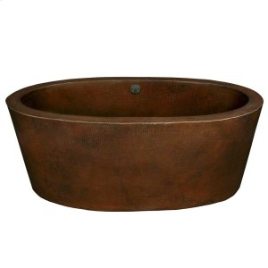 Aspen in Antique Copper Product Image