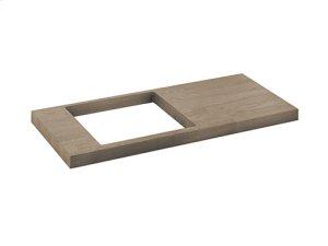 Washtop - platin oak Product Image