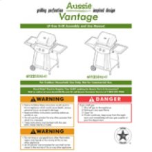 Vantage 6100 Series Owners Manual (Free Downloads)