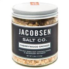 Cherry Wood Smoked Salt