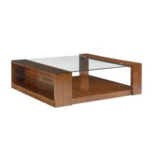 226-850 Ollie Storage Cocktail Table