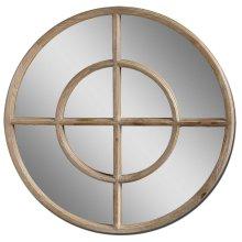 Eliseo Round Mirror