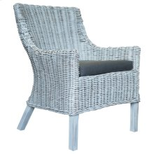 Arm Chair, Available in Mindi Wash Finish Only.