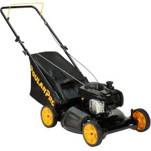 Poulan Pro Lawn Mowers PR550N21R3