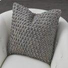 Loop Pillow-Grey Product Image