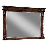 Charleston Place - Mirror Product Image