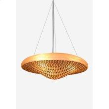 (LS) Valentti Hanging Lamp-L (31.5X31.5X8.5)