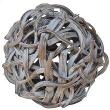 TangLed Snake Wood Sphere