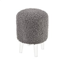 Punch Perm Stool