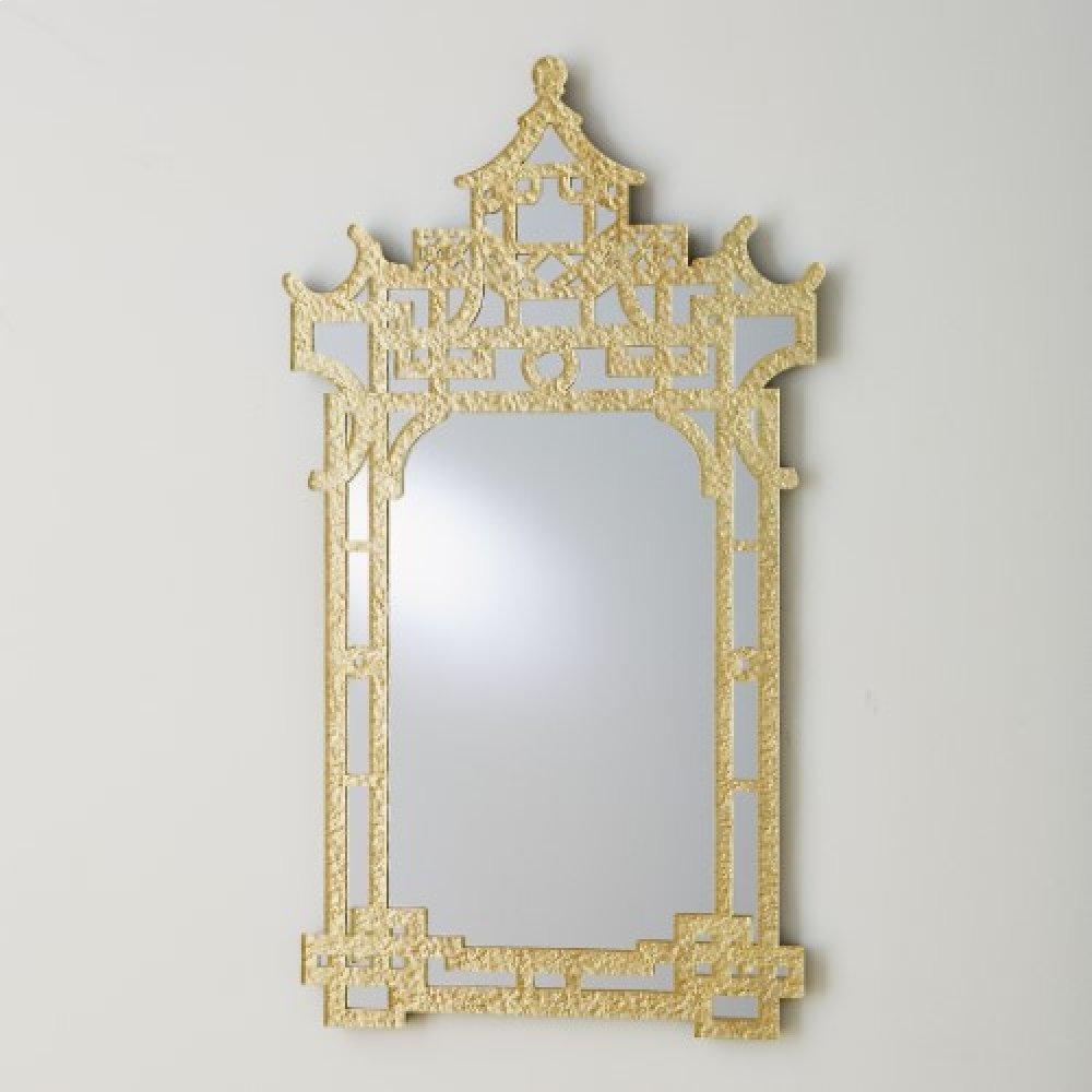Chinoiserie Mirror