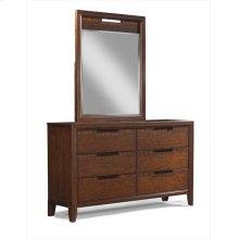 Dresser, Symmetry