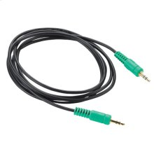 3.5 mm AUDIO CABLE, 3 FEET