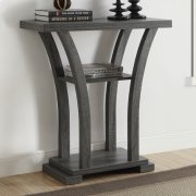 Draper Grey Console Product Image