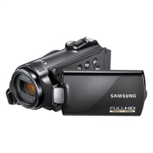 Flash Memory Compact Full HD Camcorder