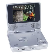"5"" Portable DVD Player"